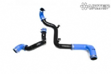 Airtec Motorsport Big Boost Pipe Kit 2.5 Inch Focus RS MK3